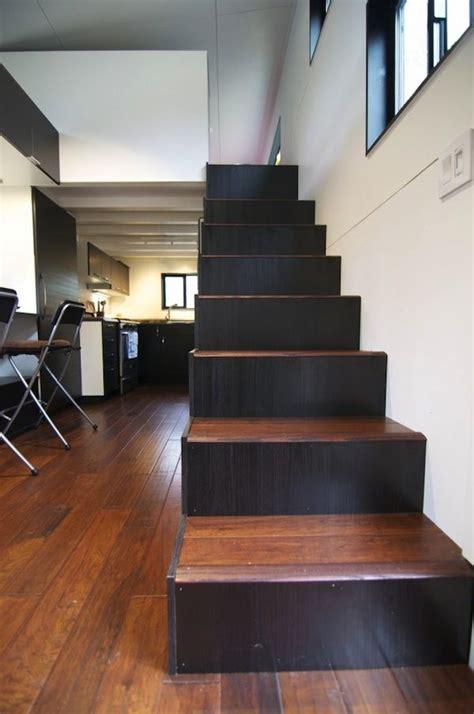 couple builds amazing mortgage  modern tiny house