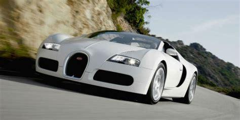 Depuis, la veyron 16.4 grand sport vitesse est officiellement le roadster de série le plus rapide au monde avec 408,84 km/h. Automotive Auto: White Bugatti Veyron 16.4 Grand Sport Vitesse Wei Long