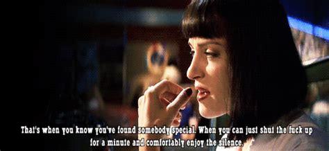 Mia Pulp Fiction Quotes. Quotesgram