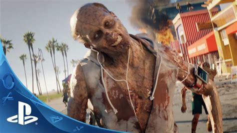 dead island ps3 trailer ps4 torrent games e3 zombie scaricare cgi esperar pc minilua anuncia sony