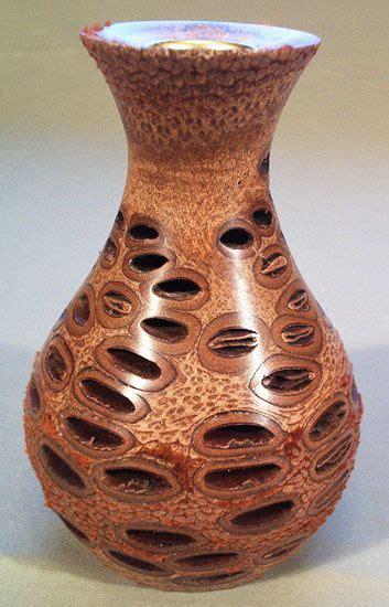 banksia pods images  pinterest woodturning