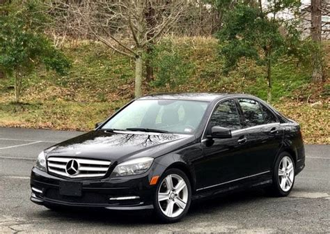 Mercedes benz c class has the expensive taste at an affordable price. Used 2011 Mercedes-Benz C-Class C 300 Luxury 4MATIC for ...