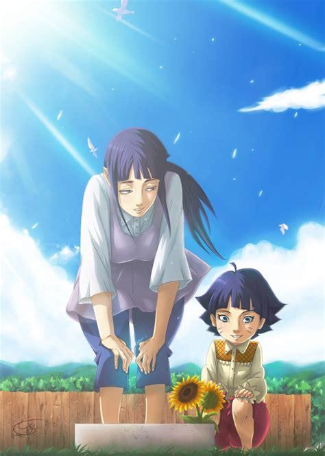 wallpaper  gambar karakter perempuan anime naruto