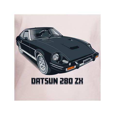 Datsun T Shirt by Shirt Auto Datsun Avomarks