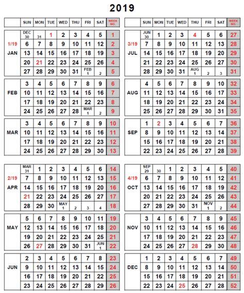 fiscal year calendar quarters littledelhisfus