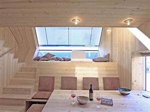 Tiny House österreich : 10 cute space saving small houses you 39 ll actually love ~ Frokenaadalensverden.com Haus und Dekorationen