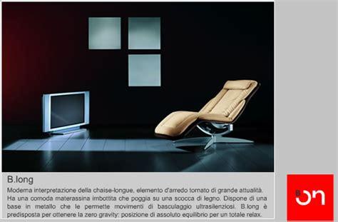 Produzione Poltrone Relax Massaggio