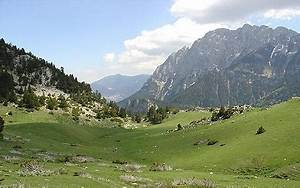 Five great walks in the Pyrenees - Telegraph