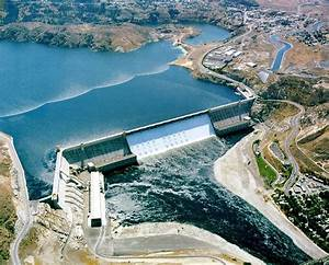 Save Our Wild Salmon: Different Situations: Grand Coulee ...