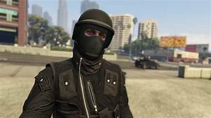 Show off your heist outfit! - Page 4 - GTA Online - GTAForums