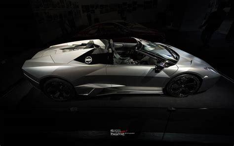 gallery lamborghini reventon roadster  hong kong gtspirit