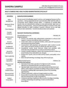 exle objective in resume for ojt 10 resume objectives for ojt office administration