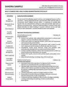 ojt resume objectives for business administration 10 resume objectives for ojt office administration