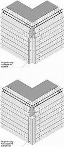 Holzverkleidung Fassade Arten : die besten 17 ideen zu holzfassade auf pinterest ~ Lizthompson.info Haus und Dekorationen