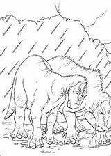 Coloring Meteorite Fall Pages Printable Dinosaur Categories 2000 sketch template