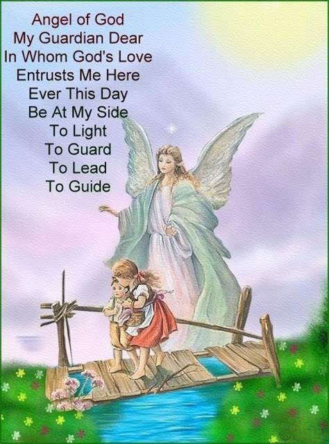 angelic quotes prayers  sayings images
