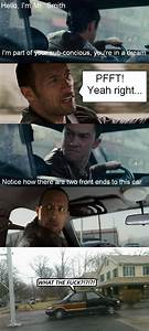 Funny Pictures: What are the funniest shocked 'The Rock ...