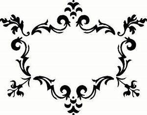Fancy Frames Clip Art - Free Clip Art - Clipart Bay