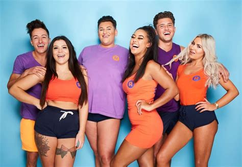 The Boat Party Weekender by Ibiza Weekender Cast Start Time And Spoilers From The New