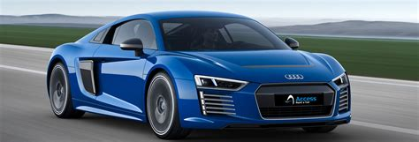 Access Audi by Access