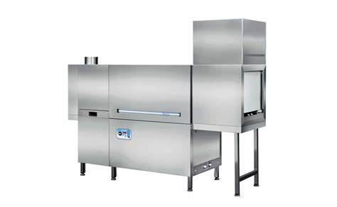 conveyor type dishwasher sm canteen equipments pvt