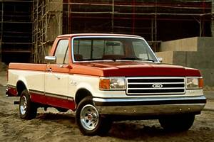 Ford Pick Up F100 F150 F250 F350 Manual Taller Y Diagramas