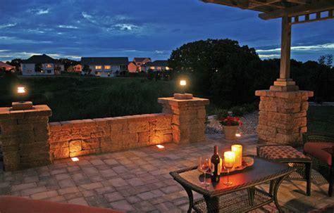 custom built retaining walls llc patios