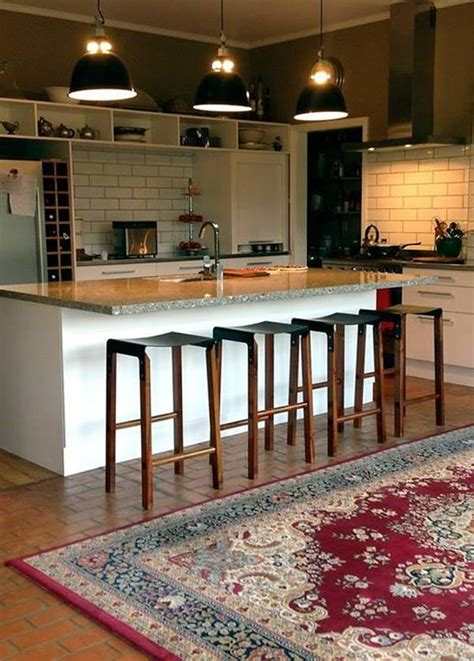 modern kitchen island stools modern kitchen stool by cassels design for a home 7718