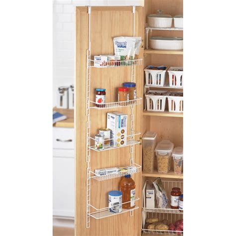14 Piece Kitchen Shelving System Walmart Com