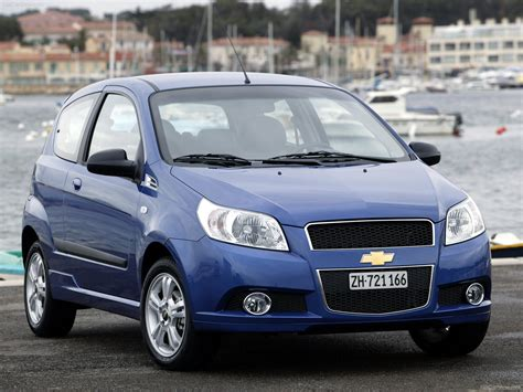 We did not find results for: Chevrolet Aveo (2008) - picture 5 of 23