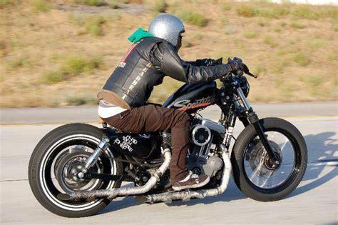Harley-davidson Nightster Xl1200n Bobber