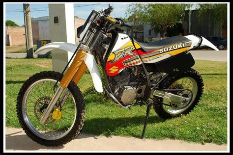 Suzuki Dr350 Specs by 1994 Suzuki Dr 350 Se Pics Specs And Information