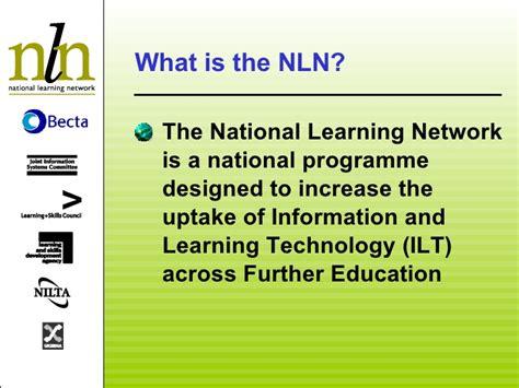 the mentor network phone number nln presentation