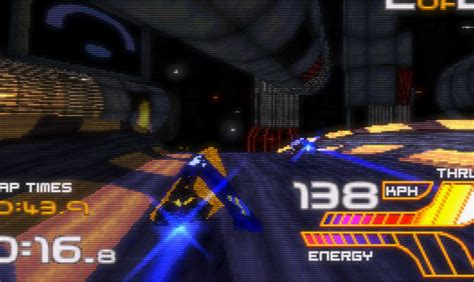 wipeout xl playstation ps1 tag