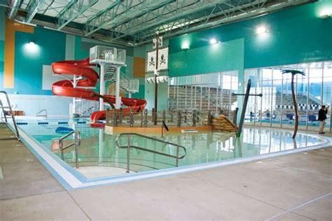 gladstone community center aquatics international