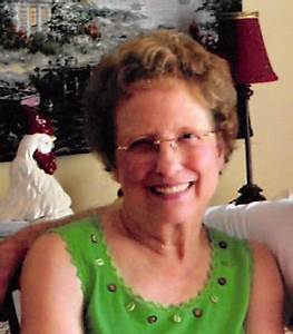 Barbara Jean Smart Rhyne   Historic Union County