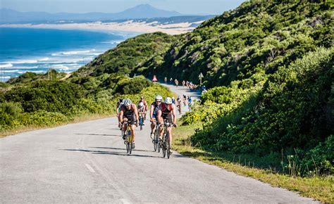 Ironman African Championship South Africa Results