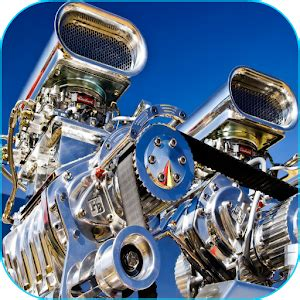 Engine 3d Live Wallpaper  Android Apps On Google Play