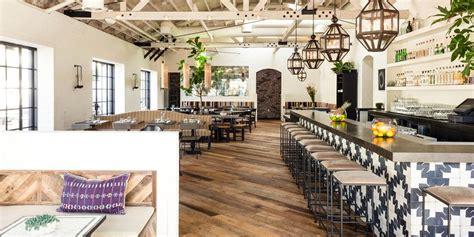 stylish restaurant designs   inspire