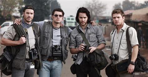 Fotolhando: Resenha Resumo do filme Repórteres de Guerra