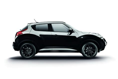Nissan Juke Kuro Limited Special Edition Available In The Uk