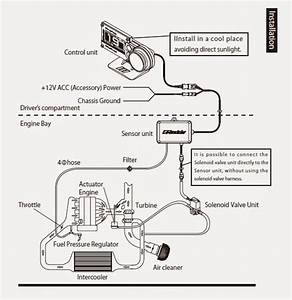 Holley Boost Controller Wiring Diagram
