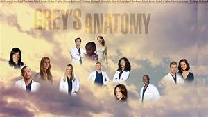 Grey's Anatomy HD Wallpapers - WallpaperSafari