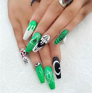 34, Nail, Art, 2019, Top, Trends, You, Should, Look, Out, For