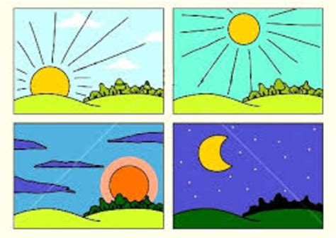 Morning Clipart This Morning Afternoon Or Evening Free Images At Clker