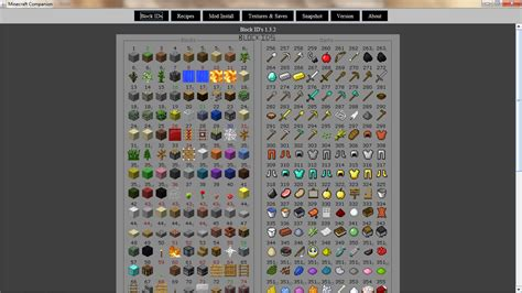 bureau minecraft minecraft block id guide minecraft id list graham