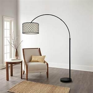 Athena, Arc, Floor, Lamp, -, Walmart, Com