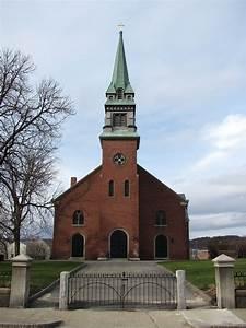 St. Mary's Roman Catholic Church Complex (Waltham ...