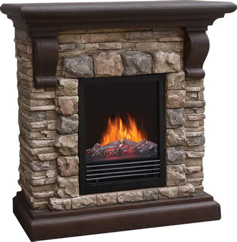 electric fireplace insert menards decorflame field brook electric fireplace at menards 174