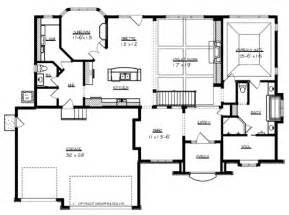 zone floor ls featured house plan pbh 7049 professional builder house plans